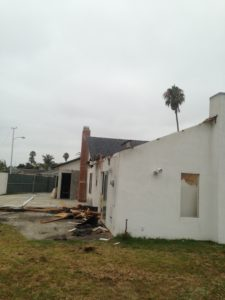 Huntington Beach House Demo